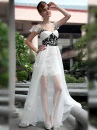 cute short black and white dresses dresses trend