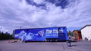 Behind The Blue: Food Truck - YouTube Knight And Swift Transportation Join Together To Form Trucking Giant Volvo Trucks The Iron Worlds Faest Truck Youtube Amazoncom Fisherprice Nickelodeon Blaze Monster Machines Knights Welding Inc Truck Sales Hatton Nd Allie Wild Ride Truckdrivingjobscom 2400 Hp Is Worlds Faest Big Volvos Recordbreaking Autoworldcommy 144 Of Old 5115 Michelin 2400hp Is The Breaks Speed Records 0100kmh In 46 Kenworth T680 Brand New T68 Flickr Freightliner Coronado Skin Ats Mod