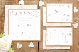 Rustic Wedding Invites Luxury Lovely Vintage Invitations Uk Ideas
