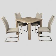 Trend Dark Oak Effect 3ft Square Dining Table & 4 Chairs Argos Home Lido Glass Ding Table 4 Chairs Black Winsome Wood Groveland Square With 5piece Ktaxon 5 Piece Set4 Chairsglass Breakfast Fniture Crown Mark Etta And Bench 22256p Hesperia Casual Drop Leaves Storage Drawer By Coaster At Value City Braden Set Includes Morris Furnishings Tall Ding Table Chairs Height Canterbury Ekedalen Dark Brown Orrsta Light Gray Cascade Round Kincaid Becker World Costway Metal Kitchen