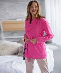 veste de chambre femme robe de chambre femme polaire courte bon plan