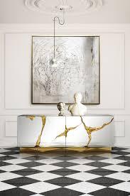 100 Luxury Modern Interior Design 100 Modern Interior Essential Equipment LAPIAZ Sideboard