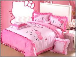 turn your little s room to a hello kitty world