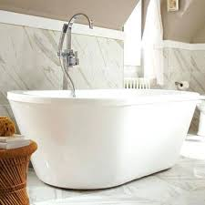 Maax Bathtubs Home Depot by Standard Bathtub Size Soaking Tubs Home Depot Tubsamerican Tub