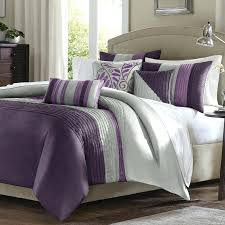Bed Bath Beyond Duvet Covers by Bed Bath Beyond Duvet Covers Pink And Gray And Purple Comforter