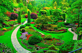 13 The Most Beautifully Designed Flower Gardens In The World