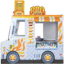 100 Melissa And Doug Trucks Food Truck Indoor Corrugate Playhouse Party City