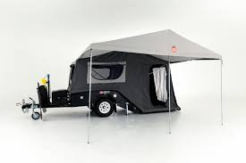 Hard Floor Camper Trailer For Sale - The All Terrain Vanguard Is... Vintage Trailer Awning Tiny Yellow Teardrop Netdeps 45 Best Custom Rv Awnings Images On Pinterest The Shade Trim Line Bag Awning Pupportal Online From Oldtrailercom Shasta Awnings Shasta 1500 Trailer With A Bold Black And Camper Trailers Magazine Vintage Camper Trailers Camping Picture Bag How To Use Power By Lakota Youtube Hard Floor For Sale All Terrain Vanguard Is Archive Heartland Owners Forum