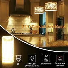 2 stücke e11 basis glühbirnen beleuchtung hause wohnzimmer balkon decke wand hängen display dimmbare led len