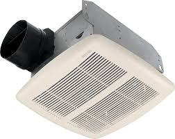 Exhaust Fans For Bathroom India by 50 Cfm Energy Star Bathroom Fan Built In Household Ventilation