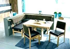Corner Dining Room Set Amusing Image Table Bench