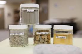Testing concrete mix to predict durability Construction Canada
