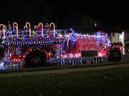 Totowa Residents Gather For Annual Tree Lighting - Passaic Valley ... Parade Of Lights Banff Blog 2 On The Road Christmas Electric Light Parade Fire Truck With Youtube Acvities Santa Mesa Arizona Facebook Montesano Awash Color At Festival Lights The On Firetruck Awesome Mexico Highway Crew Uses Firetruck Ladder To String Photo Gallery Nov 26 2017 112617 Arrow Totowa Residents Gather For Annual Tree Lighting Passaic Valley Musical Ft Sparky Dog Youtube Rensselaer Adventures 2015