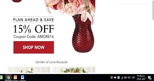 Calyx Flowers Coupons Discounts / Panera Bread Coupons Oct 2018 Free Flowers Gifts Online Coupon Codes Deals Valpakcom Margies Money Saver 23 Valentines Day Canvases At For You Deal 30 For 60 To Spend Site Wide On Personalized Products Giftscom Coupon Codes Pizza Hut Factoria Firepenny Promo August 2019 11 Active Walmart Canada Photo Gifts Office Max Mobile Giftsforyounow Reviews 40 Of Giftsforyounowcom Sitejabber Off Dynamic Catholic Coupons Backtoschool Deals Online