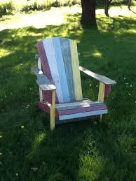 Pallet Adirondack Chair Plans by 22 Simply Clever Homemade Pallet Furniture Designs To Start Right Now