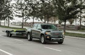 100 Truck Vs Car Power Power Sway Control
