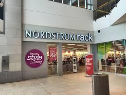 Nordstrom Rack Springfield Mall Steven Swain