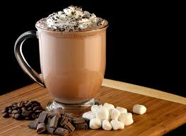 A Twist On The Classic Hot Chocolate Mocha Coffee 2