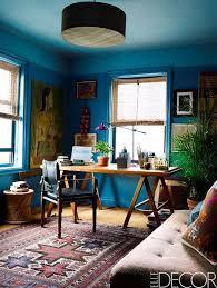 bureau coloré hc travailler chez soi 5 clés pour un bureau feng shui poligom
