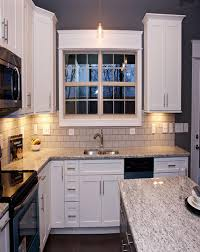 Lily Ann Cabinets Complaints by Colorado White Shaker Kitchen Cabinets White Colorado Kitchen