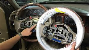 Ford F150 Steering Wheel Removal 97-03 - YouTube 1979 Ford Ranchero Wiring Diagram Product Diagrams F150 Parts Electrical 1977 Truck Shop Manual Motor Company David E Leblanc Harness Wire Center 1971 Schematics For Online Schematic Dash Electricity Basics 101 Used F100 Interior For Sale Flashback F10039s Trucks Or Soldthis Page Is Dicated 1981 Fuse Box Trusted Bronco Example Restoration Update Air Bag Suspension Kit Sportster