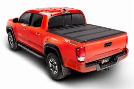 100 Bak Truck Covers BAK Industries 448410 BAKFlip MX4 Hard Folding Bed Cover