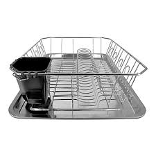 egouttoir rangements cuisine égouttoirs à vaisselle et couverts