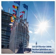 siege parlement europeen 24 27 février le parlement européen siège en plénière