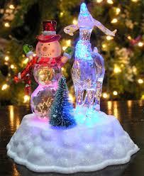 Amazon BANBERRY DESIGNS Snowman Christmas Decoration