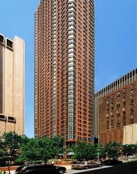 100 Tribeca Luxury Apartments Tower
