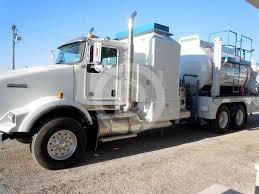 100 Oilfield Trucks 2018 Kenworth T800 Oil Field Truck For Sale Abilene TX 9383507