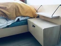 musterring nachttische schlafzimmer möbel gebraucht kaufen