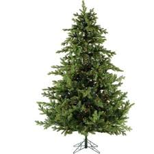 Fraser Fir Artificial Christmas Tree Sale by Buy Christmas Trees From Bed Bath U0026 Beyond
