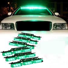 54 LED Emergency Car Vehicle Strobe Lights Bars Warning Green 12V ... Whats That Flashing Green Light Mean 47 88 Led Light Bar Emergency Beacon Warn Tow Truck Plow Response Warning Emergency Lights Car Truck Lighting Sales Kits Installation Dover Nj 09023 Dc12v 8led Police Emergency Lights Warning Strobe Toyota Customer Portal Commercial Vehicle Products Response 033 442 1224v 6 Slim Flash Light Bar Hideaway Mini Ambulance Split Mount Deck Dash Bar Brilliant Led 2018 Blue Cheap Find