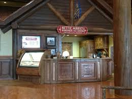 17 dobyns dining room point lookout the keeter center in