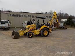 100 B95.com New Holland B95