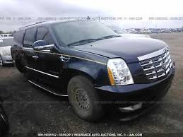 Used Cadillac Escalade Headlights for Sale