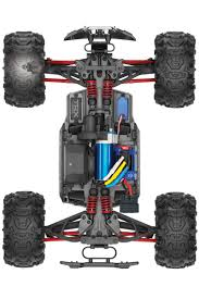 Traxxas 1/16 Summit VXL, Brushless RTR TSM | RC CARS FOR SALE | RC ...