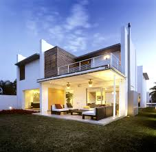100 Best Contemporary Houses House N By Agraz Arquitectos