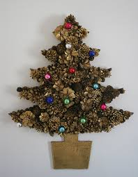 Pine Cone Christmas Tree Decorations by How My Holiday Decor Celebrates Family U0026 The Past Minnesota