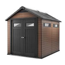 lifetime sheds sheds garages outdoor storage the home depot