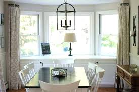 Full Size Of Bay Window Dining Room Google Search In Decorating Ideas For Windows Treatments Dini