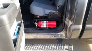Fire Extinguisher Mounting Locations - Ford Powerstroke Diesel Forum Quickrelease Fire Extinguisher Safety Work Truck Online Acme Cstruction Supply Co Inc Equipment Jeep In Az Free Images Wheel Retro Horn Red Equipment Auto Signal Lego City Ladder 60107 Creativehut Grosir Fire Extinguisher Truck Gallery Buy Low Price Types Guide China 8000l Sinotruk Foam Powder Water Tank Time Transport Parade Motor Vehicle Howo Heavy Rescue Trucks Sale For 42 Isuzu Fighting Manufacturer Factory Supplier 890