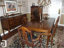 1920 Dining Room Furniture Antique For Sale New Astounding