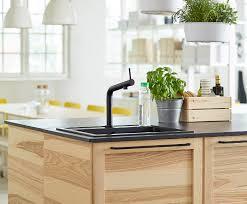 spültisch heimwerker ikea bosjön mischbatterie küchenarmatur
