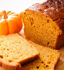 Vegan Pumpkin Muffins No Oil by Fat Free Vegan Pumpkin Bread Recipe