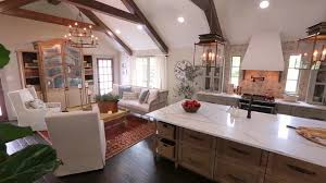 Rustic Italian Renovation Video