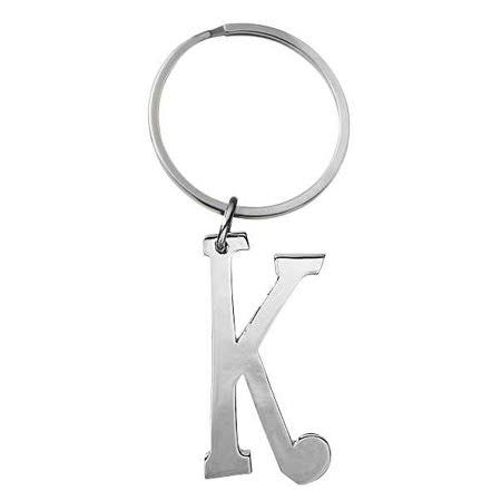 Ganz Initially Yours KeyRing - K