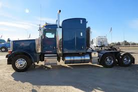 2007 Peterbilt 379 Conventional Trucks In Texas For Sale ▷ 10 Used ...