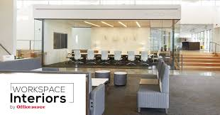 Workspace Interiors by fice Depot